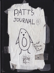 Patt's Journal